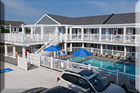 The Stone Harbor Inn 609 368 4422